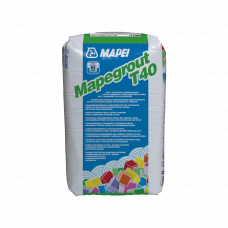 MAPEGROUT T-40