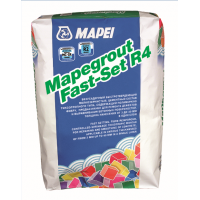 MAPEGROUT FAST-SET R4